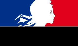 Image du logo République française